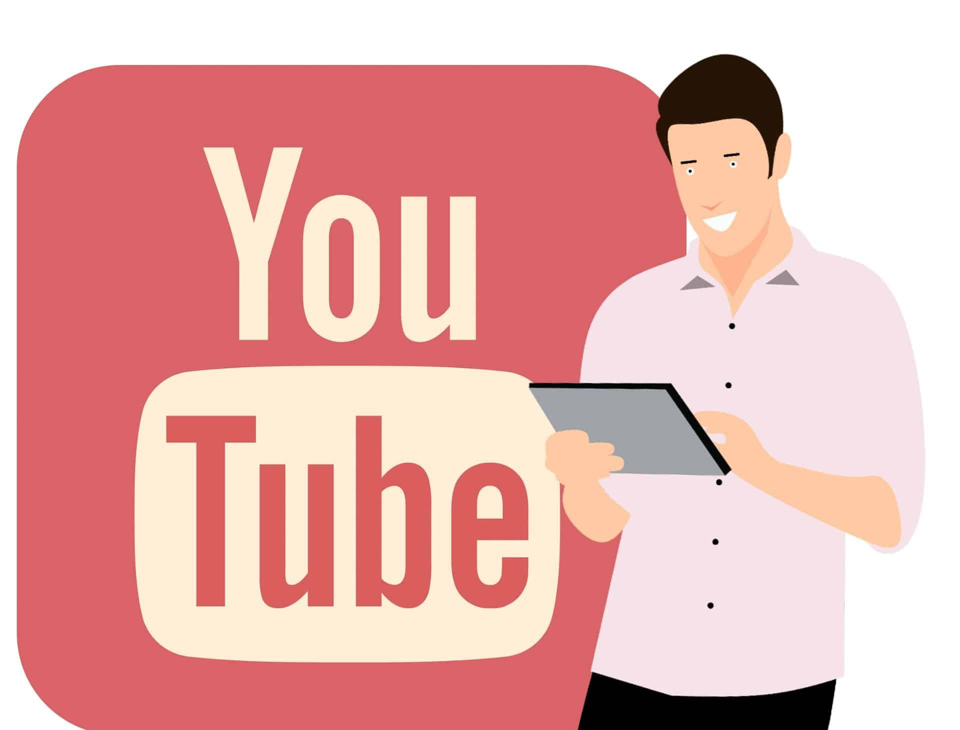 Scaricare i video musicali di YouTube in mp3